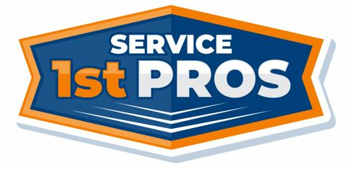 Service First Pros Logo